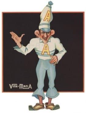 Въвеждане на витаминната теория и наименуване на витамин А - изображение