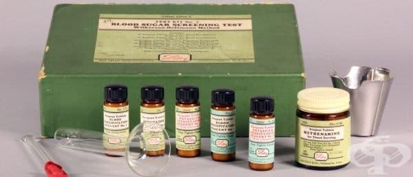 """Въвеждане в употреба на теста за отчитане на диабет на компания """"Ели Лили"""" - изображение"""