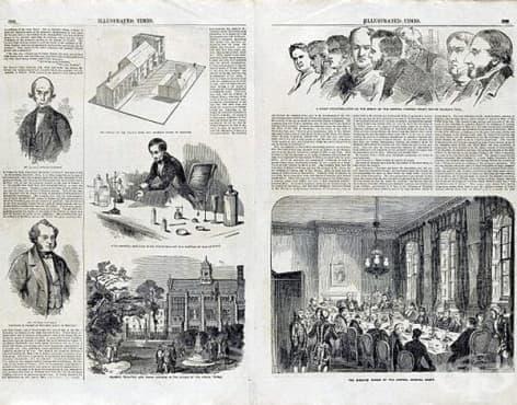 Уилям Палмър – хирургът отровител от 19 век - изображение