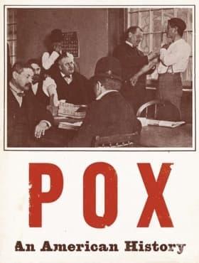 Задължителната ваксинация срещу едра шарка в САЩ от 1901 година, 1 част - изображение