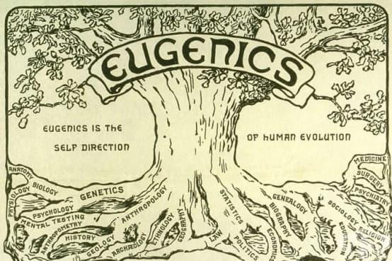 Зараждане и развитие на евгениката в САЩ - изображение