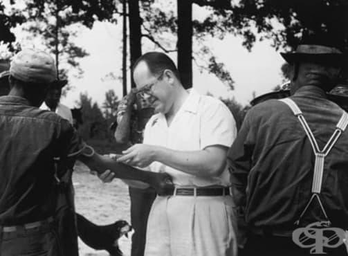 Зловещи човешки експерименти, извършени без съгласието на пациенти през 20 век - изображение