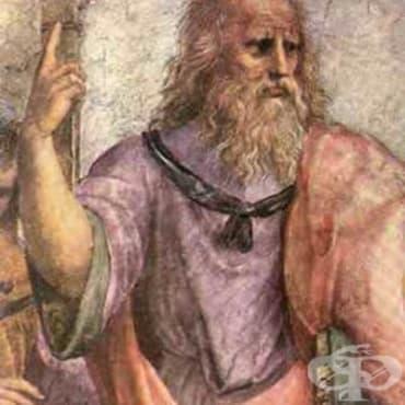 Зосим от Панополис – най-значимия елински алхимик - изображение