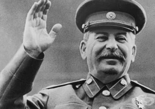 Има човек, има проблем, няма човек, няма проблем: жертвите на терора на Сталин - изображение