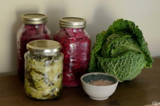 11 от най-добрите храни, богати на пробиотици - изображение