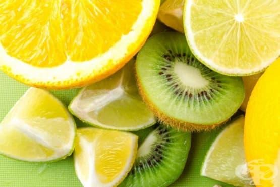 15 храни, които подсилват имунната система - изображение