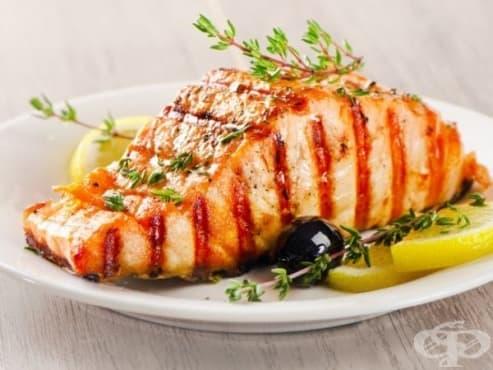 Шест храни, които нормализират хормоналната система (+ рецепти) - Пета част - изображение