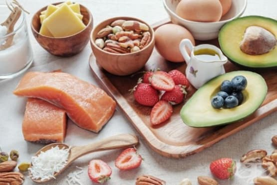 Колко протеин трябва да приемаме всеки ден - изображение