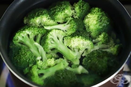 14 здравни ползи от консумацията на броколи - изображение