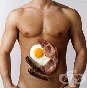 Десет храни, които повишават потентността - изображение