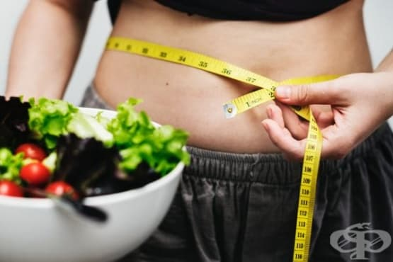 7 храни, които помагат за намаляване на коремните мазнини - изображение