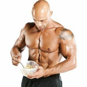 Основни принципи при храненето на спортистите - изображение