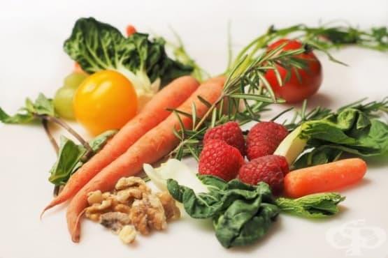 Най-добрите алкални храни и защо да ги консумираме - изображение