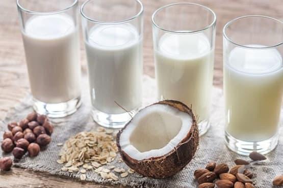 9-те най-добри заместители на млякото – част 2 - изображение