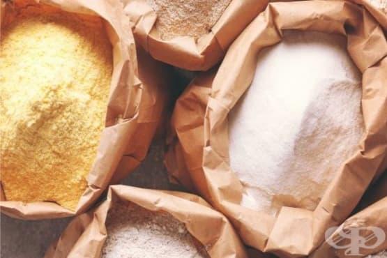 Безглутенови зърнени храни и ползата от консумацията им - изображение