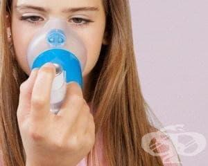 Хранене при бронхиална астма (Първа част) - изображение