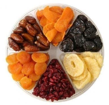 Да повишим имунитета и тонуса си с помощта на 5 смеси от хранителни продукти - изображение