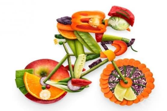 Как да се храните, за да имате повече енергия - изображение