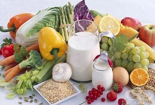 Хранене при хипертония - изображение
