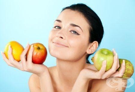 Хранене при повишен холестерол - изображение