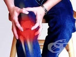 Хранене при ревматоиден артрит - изображение