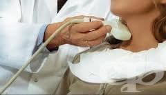 Хранене при заболявания на щитовидната жлеза - изображение