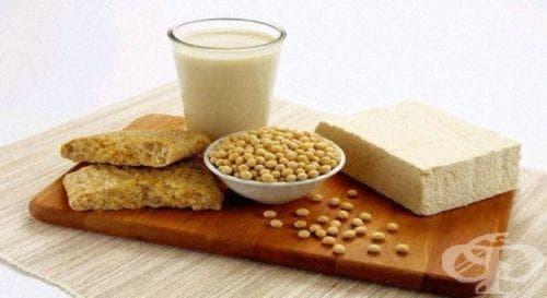 Кои хранителни продукти са полезни за черния дроб? - изображение