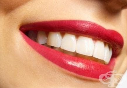 Храни за здрави и красиви зъби - изображение