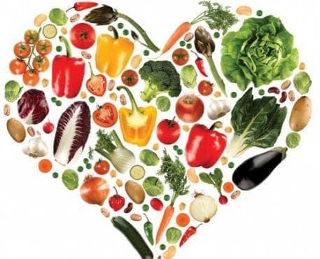 Здравето на сърцето започва от стомаха - изображение