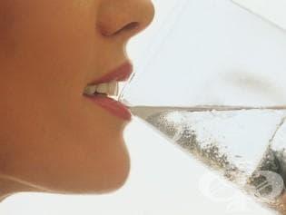 Значението на водата за човешкия организъм - изображение