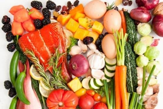 Хранене при Синдром на дефицит на вниманието и хиперактивност - изображение