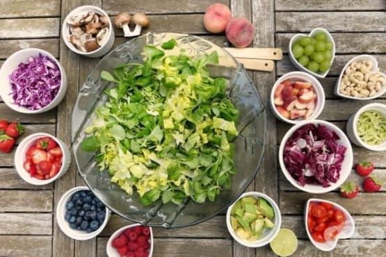 9 храни, които ще ви помогнат естествено да понижите холестерола - изображение