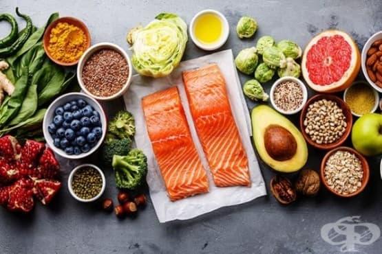 На какво хранене да наблегнат жените в различните възрасти – част 3 - изображение