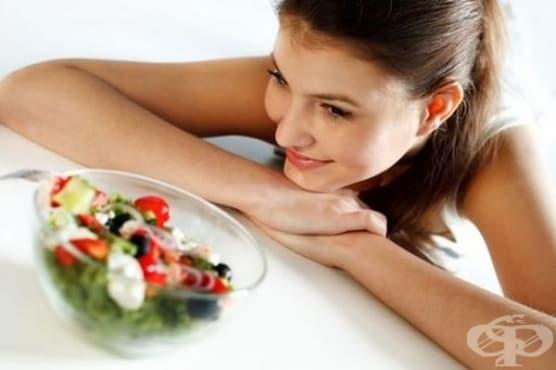 Хранене при хидронефроза - изображение