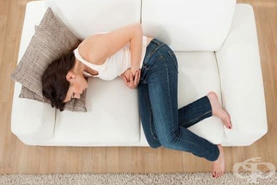 Хранене при ПМС (предменструален синдром) - част 1 - изображение