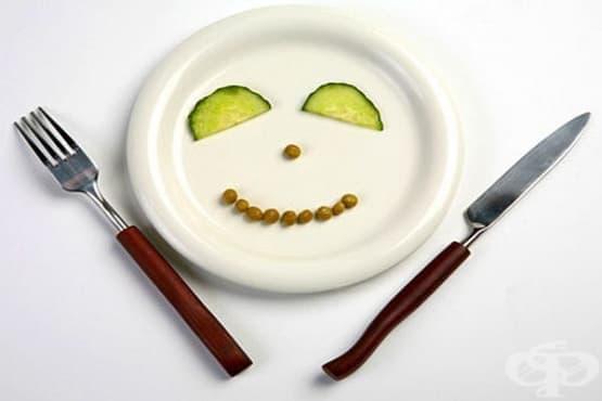 Хранене при саркоидоза - изображение