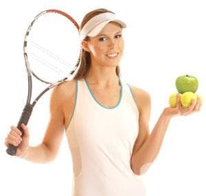 Тенис - изображение