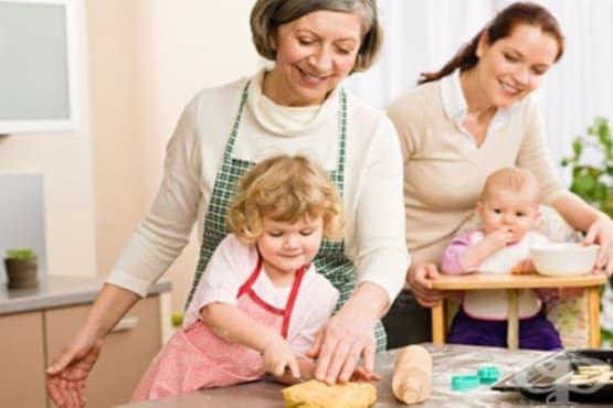 На какво хранене да наблегнат жените в различните възрасти – част 4 - изображение