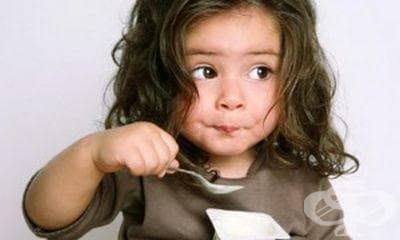 Каква трябва да бъде храната на децата от 1 до 3-годишна възраст - изображение
