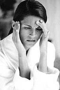 Хранене при мигрена - изображение