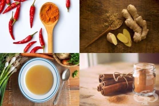 30 храни, които подмладяват кожата – част 3 - изображение