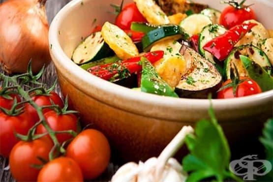 Храни-естествени антибиотици - част 1 - изображение
