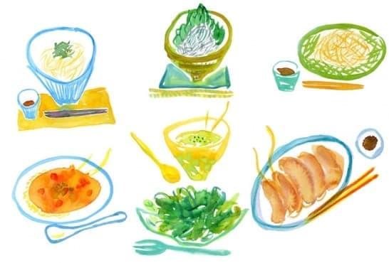 22 храни, богати на йод - част 1 - изображение