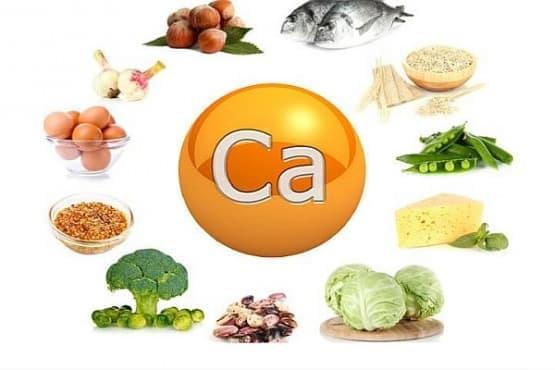 10 хранителни продукта, в които има повече калций, отколкото в изварата - част 1 - изображение