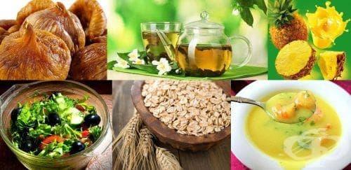12 здравословни хранителни продукта, които ни зареждат с енергия - Втора част - изображение