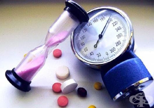 Храни, които повишават кръвното налягане - изображение