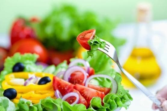 Храни, които се борят с хроничното възпаление - изображение