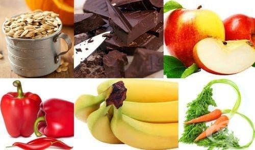 12 здравословни хранителни продукта, които ни зареждат с енергия - Първа част - изображение
