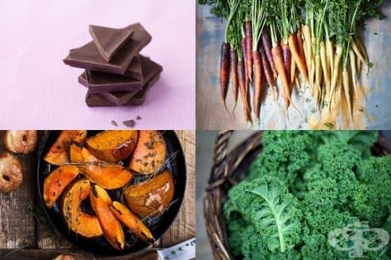 30 храни, които подмладяват кожата - част 2 - изображение