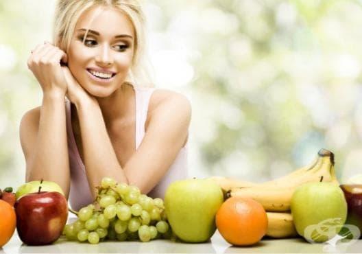Кои храни са важни за повишаване на репродуктивността - изображение